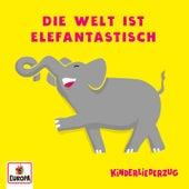 Die Welt ist elefantastisch von Lena, Felix & die Kita-Kids