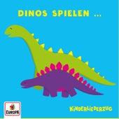 Dinos spielen... von Lena, Felix & die Kita-Kids