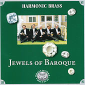 Jewels of Baroque by Harmonic Brass