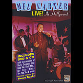 Mel Carter Live! In Hollywood by Mel Carter