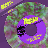 Best Of Nuggets Records, Vol. 3 - Garage And Punk Unknowns by Various Artists