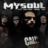 My Soul (feat. Sycko & Unknown) de Casper Capone