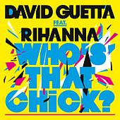 Who's That Chick de David Guetta