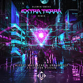 Blowin' Smoke (Extra Terra - Cyberpunk Remix) de Urbanstep, Misfit Massacre,