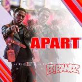 Apart by B.Bandz