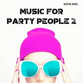 Music for Party People 2 de Various Artists