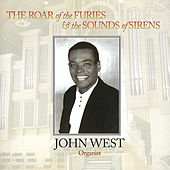 The Roar of The Furies van John West