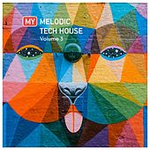 My Melodic Tech House Vol. 3 von Various Artists