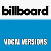 Billboard Karaoke - Elvis Top 10 von Billboard Karaoke