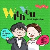 With You (Jz 1st) de Jz