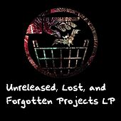 Unreleased, Lost, and Forgotten Projects by Trashbat