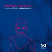 High House de Marko Nastic