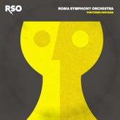 RSO Performs Nirvana by Roma Symphony Orchestra