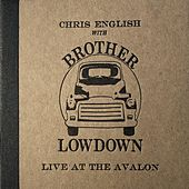 Live at the Avalon by Chris English