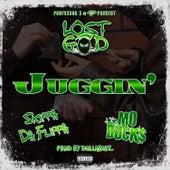Juggin' (feat. Mo Buck$) von Lost God
