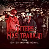 Mas Trabajo by The Hitters