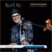 Zina Ya Arbiya de Hamid Bouchnak