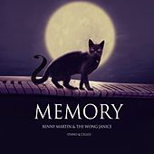 Memory (Piano & Cello) de Benny Martin