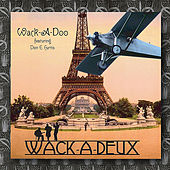 Wack-A-Deux Pre-Twenty-Three by Wack-A-Doo
