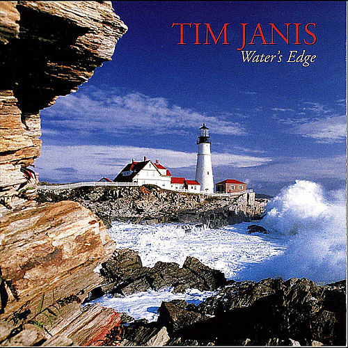 Water's Edge by Tim Janis
