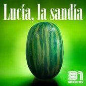 Lucía la Sandía de 31 Minutos