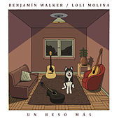 Un Beso Más by Benjamín Walker