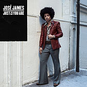 Just The Way You Are by Jose James