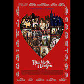 Father's Day - New York, I Love You by Nicholas Britell