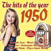 The Hits Of The Year 1950 de Various Artists