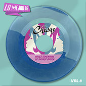 Lo Mejor De Chicas, Vol. 8 - Voces Femeninas de Primer Orden by Various Artists