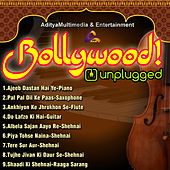 Bollywood Unplugged de Utpal Jivrajani