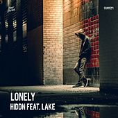 Lonely de HIDDN