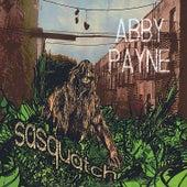 Sasquatch by Abby Payne