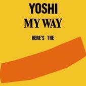 My Way von Yoshi