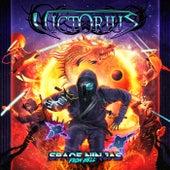 Space Ninjas From Hell von Victorius