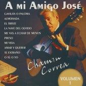 A Mi Amigo José (Vol.1) by Chamin Correa