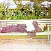 40 Bed Rest Night von S.P.A