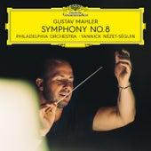 Mahler: Symphony No. 8 (Live) by Philadelphia Orchestra