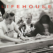 Spin by Lifehouse