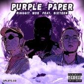Purple Paper von Ringgit Mob