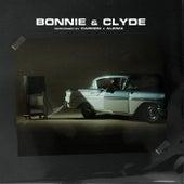 Bonnie & Clyde de Carmon