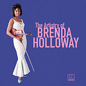 The Artistry Of Brenda Holloway de Brenda Holloway