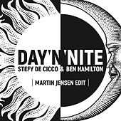 Day 'N' Nite (Martin Jensen Edit) by Stefy De Cicco