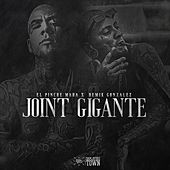 Joint Gigante by El Pinche Mara