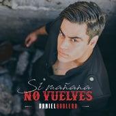 Si Mañana No Vuelves de Daniel Robledo