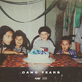 Dawg Years by Premo