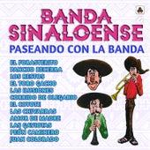 Paseando Con la Banda by Banda Sinaloense