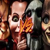 Batalla de Muñecos Diabolicos de Ivangel Music