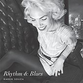 Rhythm and Blues by Karen Souza