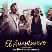 El Aventurero (feat. Yeison Jiménez) von Josimar y su Yambú
